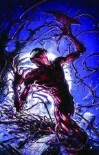 The Symbiotic Tale: Carnage And Izuku by Voxiter