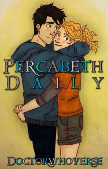 Percabeth Daily