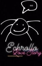 ECHROLLO LOVE STORY [ FF Insta GroupChat + Arouf & Macron] by shivnigami