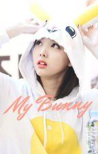 My Bunny   NaKook by Teudoongiee