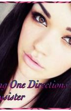 Being One Direction's babysister by AngelaAndrews2