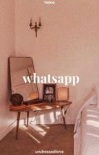 whatsapp | 2yeon a.u by undressedIove