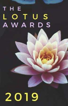 The Lotus Awards 2019 CLOSED by TheLotusAwards