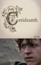 Creideamh (faith) by Misstitcha