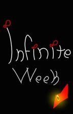 infinitethejackal Stories - Wattpad