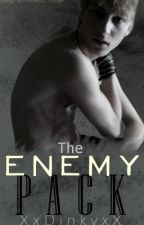 The Enemy Pack BoyxBoy by XxDinkyxX
