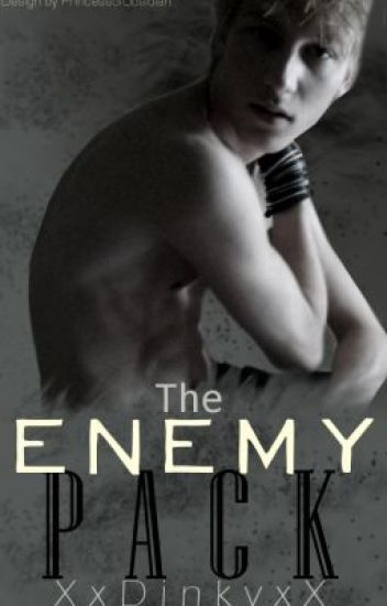 The Enemy Pack BoyxBoy