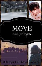 Move - Lee Jinhyuk by SuzukiChachi