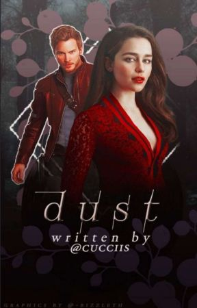 Dust ☆ P. Quill by cucciis