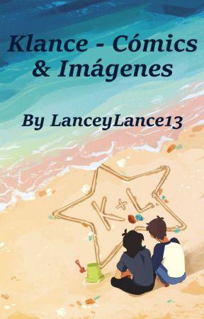 Klance - Cómics & Imágenes by LanceyLance13