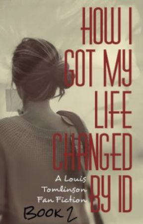 How I Got My Life Changed By 1D (Book 2) by someblondesaresmart