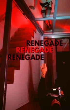 RENEGADE ─ Żabson by termida