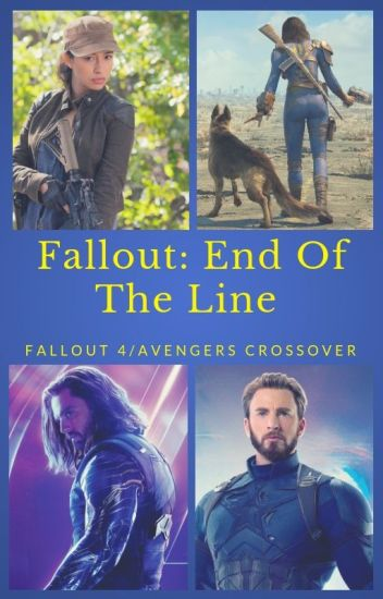 Fallout: End Of The Line (S. Rogers & B. Barnes)