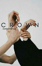 Crown [larry a/b/o] by sweetnsmug