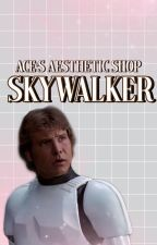 skywalker ┊ ace's aesthetic shop [ CLOSED ] by -acethespace