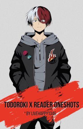 My Hero Academia - Todoroki x Reader Oneshots by livehappy1346