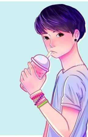 I Heard That You Like Pink Milk Too by Jocelyn0122