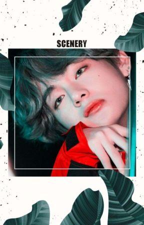 SCENERY   V by _Illogica_