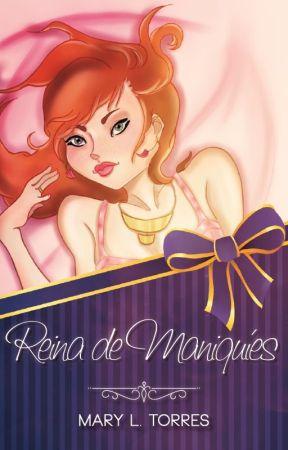 Reina de Maniquíes by MissEmerty