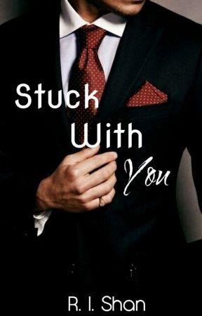 Stuck With You [mpreg] by RIShan17