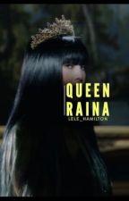 Queen Raina by lele_hamilton
