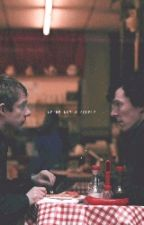 Be mine - Johnlock by singtomesherlock