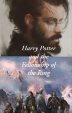 Harry Potter and the Fellowship of the Ring  by jumpingmanatee
