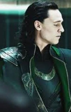 An Unfinished Fanfiction (Loki x Reader) by Omnitronicus