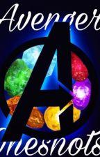 Avengers Oneshots (mainly Tony Stark) by Tony_Stark-ismybae