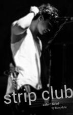 STRIP CLUB || c.h by samohood