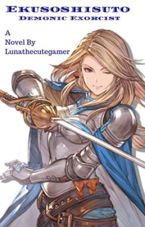 Ekusoshisuto by Lunathecutegamer