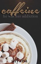 Caffeine [July Nanowrimo] by veiled_