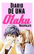 Diario de una otaku by Waxipola14