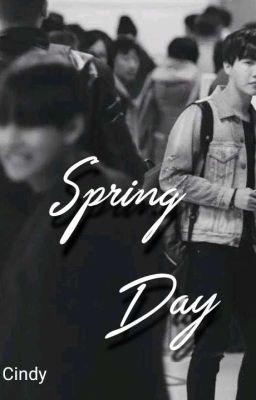 [Vhope] Spring Day [Hoàn]