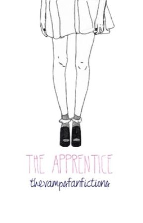 Apprentice (Bradley Simpson Fanfic) by thevampsfanfictions