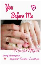 You Before Me by MarentinNiagara