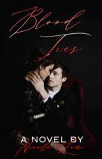 Blood Ties by ntlpurpolia