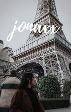Jonaxx by angyyle