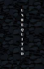 UNREQUITED (SCREENPLAY) by VatiosTauro