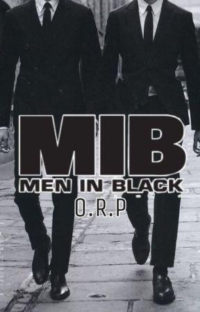 OFFCIAL MIB ROLEPLAY    MEN IN BLACK by -Moon-Pie
