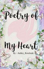 ⭐ [Poetry of My Soul ] ⭐ by Ashley_Kotobuki