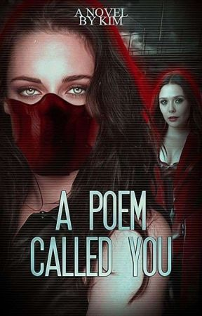 A Poem Called You ° WANDA MAXIMOFF by smolderholders