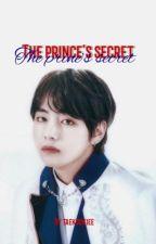 The prince's secret |JJK & KTH | by taek00kiee