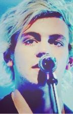 Ross lynch imagines! by misslilscoutxox_r5er