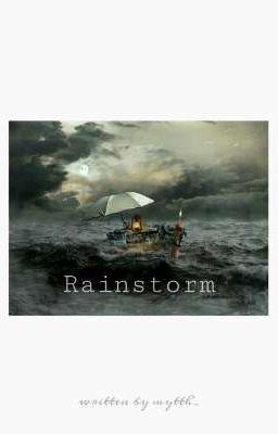 Đọc truyện X1    SangHo • PokCha    Rainstorm