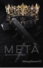 Metà  by Fantasydreamer45