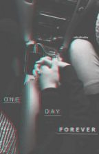 One Day Forever - A Bradley Simpson Fanfiction by radicalbrxdley