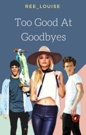 Too Good At Goodbyes  || Tom Holland by ree_louise