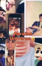 Parallel Universe? | BENJEY🍌🍓💛 by BenJeyjey
