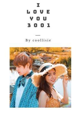 Đọc truyện Vsoo | I love you 3001